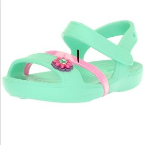 Kids Girls Lina sandal ( New)